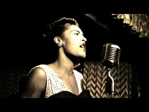 Billie Holiday - (You Ain