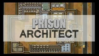 Prison Architect - Un Let