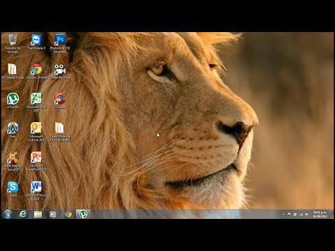 Descarga de Mac OS X Snow Leopard 10.6 Full