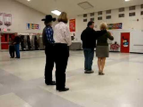 ... Couples Dance ) Walkthrough ( All Classes Through Clovis Adult School )