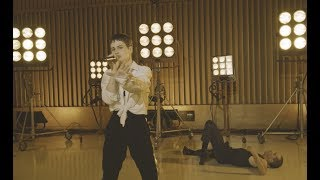 Christine And The Queens Comme Si Live From Capitol Studios