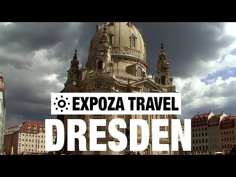 Dresden Travel Video Guide