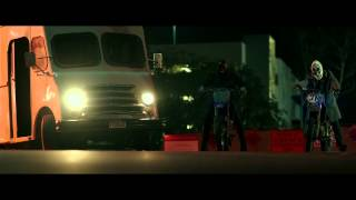 The Purge Anarchy | Official Teaser Trailer [HD]