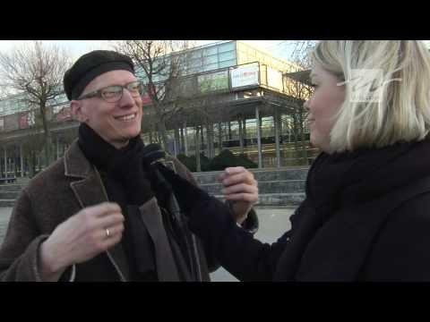 Interview mit Martin Schleske - Willow Creek Leitungskongress 2014 - Leipzig