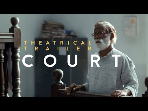 Court | Theatrical Trailer (India) - In Cinemas April 17