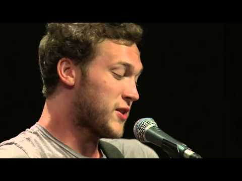 Phillip Phillips - Man On The Moon