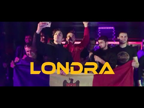 Download Lagu Magnat & Feoctist - Londra [ Videoclip Oficial 2020 ].mp3