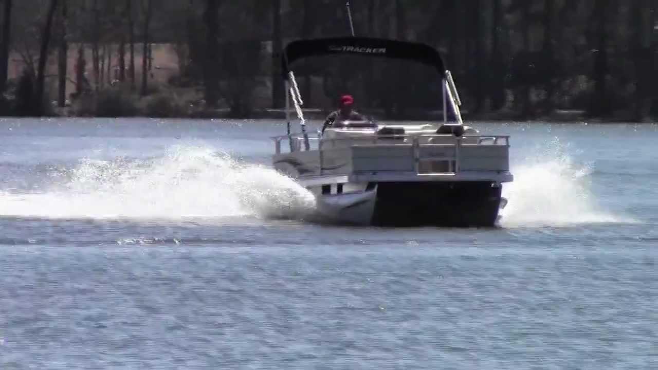 Pontoon Boat Youtube World S Fastest Pontoon Boat
