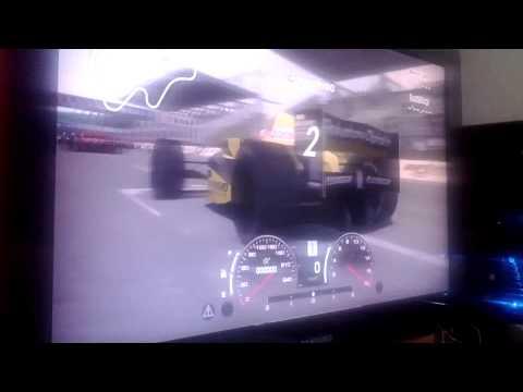 Gran Turismo 4 No I7 870 @4.0ghz @)_(@