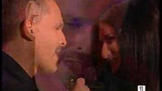 Video Te Amaré (ft. Laura Pausini) Miguel Bosé