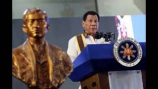 """Sa inyo na yan"" President Rodrigo Duterte declines UP honorary degree/award"