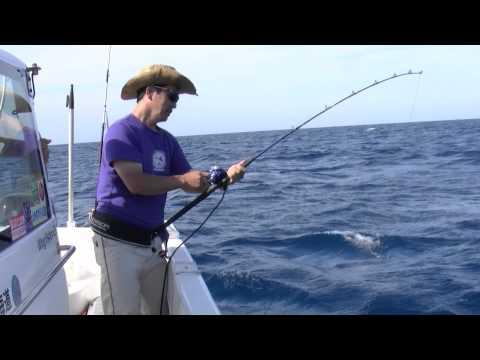2011 積丹のブリ釣り