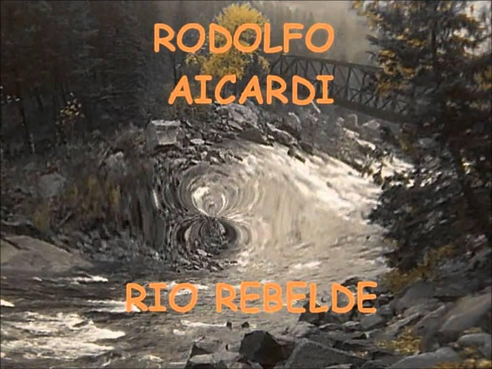 Rodolfo Aicardi Discografia Quot Rio Rebelde Quot Rodolfo Aicardi