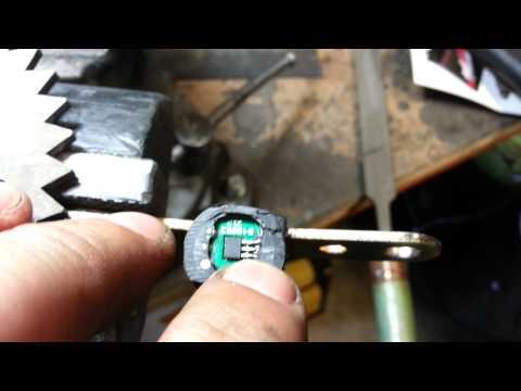 How does it work? Crank position sensor.