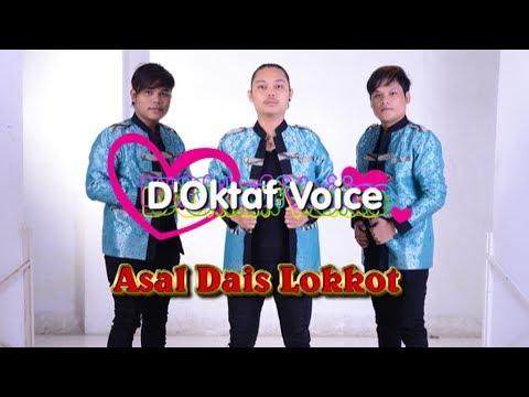 D'Oktaf Voice - ASAL DAIS ( Official Musik & Video )