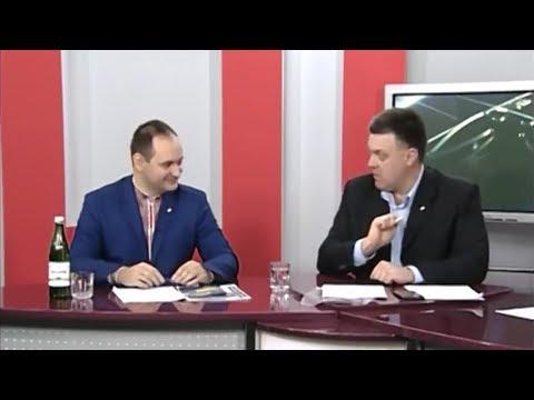 Олег Тягнибок і Руслан Марцінків про децентралізацію та інші приховані задуми центральної влади