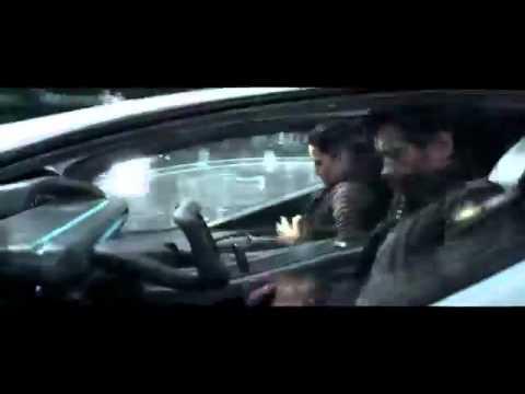 Chrysler 200 Convertible в фильме