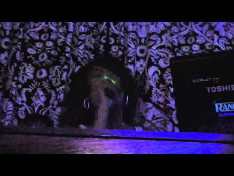 Access Charlotte-keyshia Cole Album Release Party video