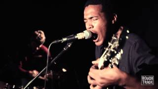 "Benjamin Booker - 「Rough Trade Session」にて""Wicked Waters""を披露 映像を公開 thmMusic info Clip"
