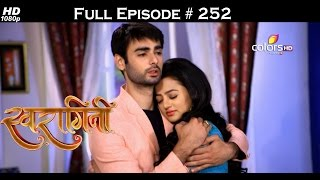 Swaragini - 10th February 2016 - स्वरागिनी - Full Episode (HD)