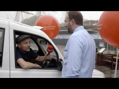British Airways   Taxi To Take Off   Episode 3