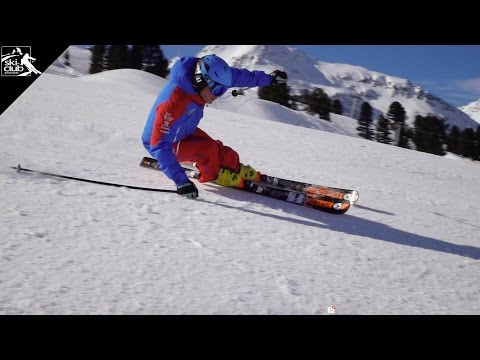2017 Ski Tests - Best Men's Piste Skis