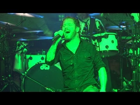 Stone Sour - Digital (Did You Tell) - Live @ Piere's 1/26/2013, Ft. Wayne, IN