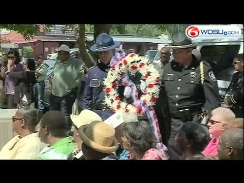 Washington Parish deputies honored with memorial