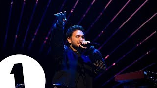 Jonas Blue Feat Jack Jack Rise Radio 1 39 S Teen Awards 2018