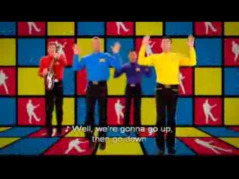 Hot Potatoes! The Best Of The Wiggles video