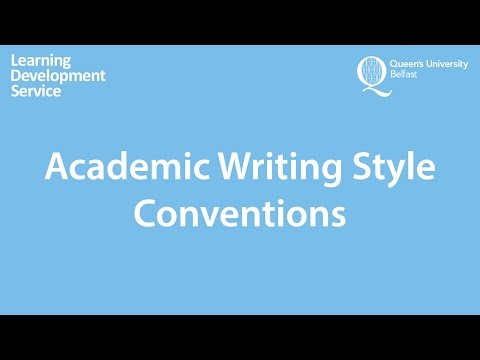 learning academic writing Discuss why assignment essays are common assessment tasks in undergraduate tertiary coursework, and evaluate the effectiveness of assignments as an avenue for learning.
