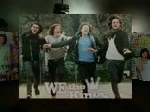 Secret Valentine(acoustic) -- We the Kings [[w/lyrics]]