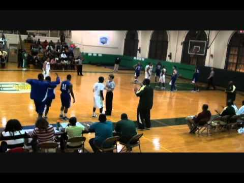 Bronx Community College vs Globe 11-8-11 video.wmv
