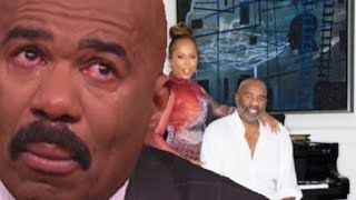 Steve Harvey Finally Responses to Divorce Rumors!