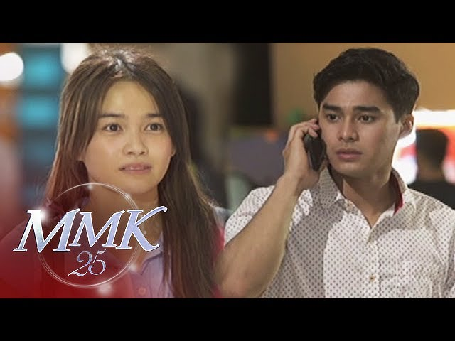 MMK: Josh finds out the truth