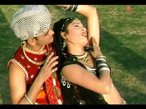 Re Main To Payal Bajaaoongi  - Ghoomar Vol. 3 (rajasthani Folk Songs) video