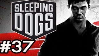 Sleeping Dogs Walkthrough w/Nova Ep.37: THE FUNERAL