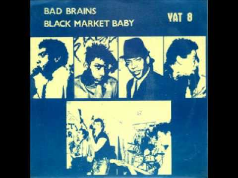 Bad Brains - Dont Bother Me