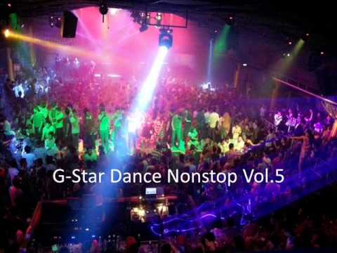 G-Star Dance Nonstop Vol.5