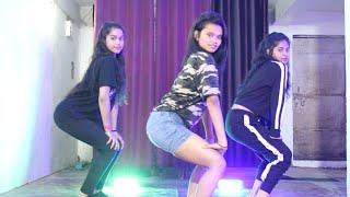 Taki Taki   DJ Snake ft. Selena Gomez, Ozuna, Cardi B   Choreograbhy By Avanish Arya