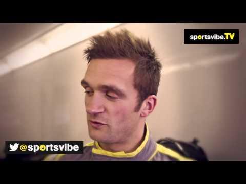 Sportsvibe Take A Drive Round Brands Hatch With Colin Turkington