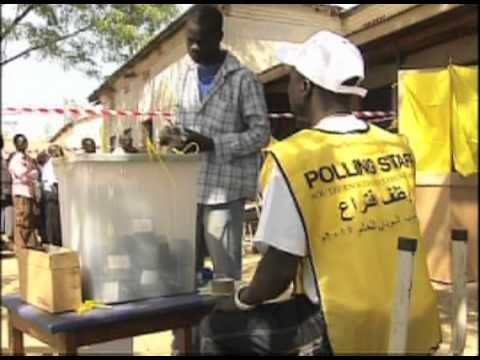 With final results in, UN hails peaceful conduct of South Sudan independence vote