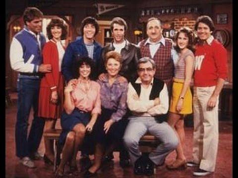 Women Of The Brady Bunch Happy Days Cast Gone Wild Youtube