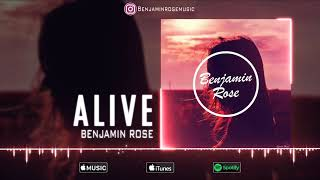 Download Lagu Benjamin Rose - Alive (Official Audio) [4K] / Preset Pack in Description Gratis STAFABAND