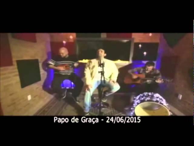 """Felipe Martins. Uma palavra e uma canção para o """"Eu na VVTV""""."""