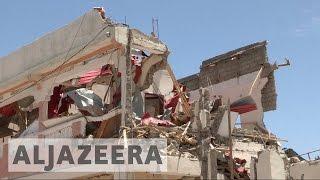 Deadly suicide bombing strikes Somalia's capital