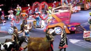 ringling bros. and barnum & bailey video 2