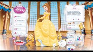 Disney Princesses Website Songs VideoMp4Mp3.Com