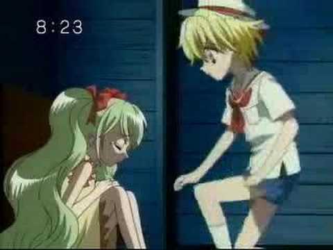 hqdefault jpgMermaid Melody Hippo And Yuri