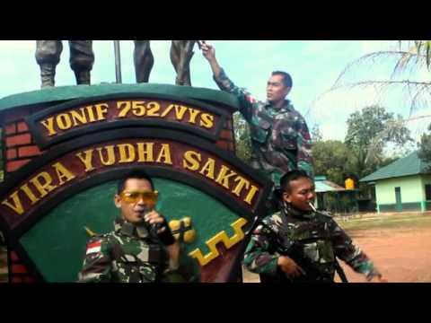 download lagu Tentara Galau Di Perbatasan Ciptakan Lag gratis